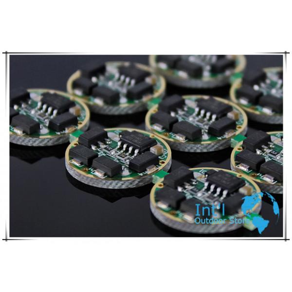 AMC7135*4  5-Mode Circuit Board (Nanjg 101-AK-A1)