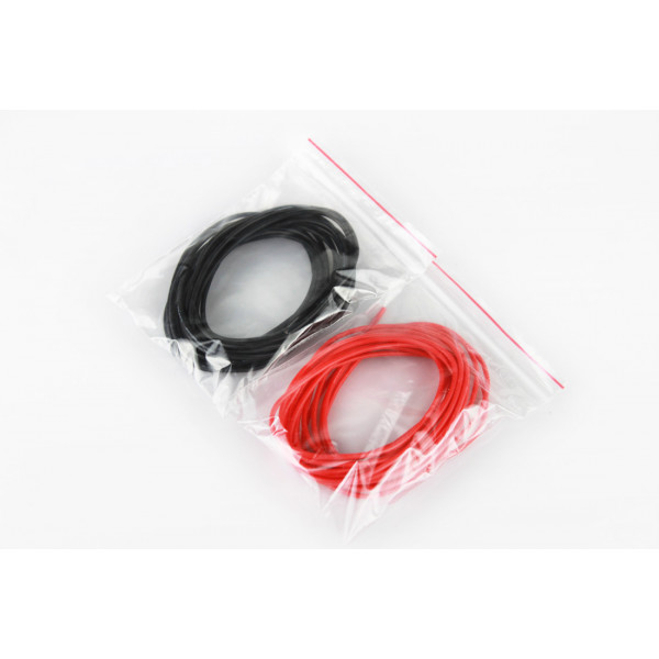 22 AWG Highly Flexible Silicone Copper Wire