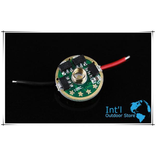 Qlite Rev.A 7135*8 Multiple Modes Circuit Board 3.04A
