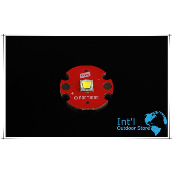 Noctigon XM20 MCPCB & CREE XM-L2 T6 4C LED