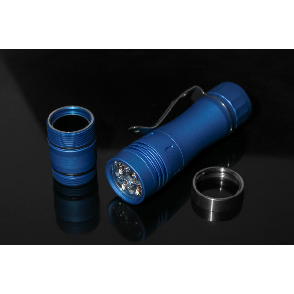 (US warehouse) Noctigon KR4 with accessories