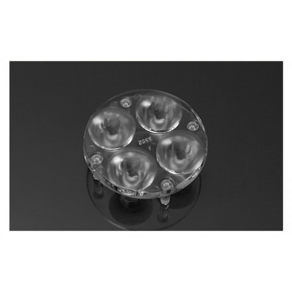 LEDIL ANGIE-M QUAD LED OPTIC