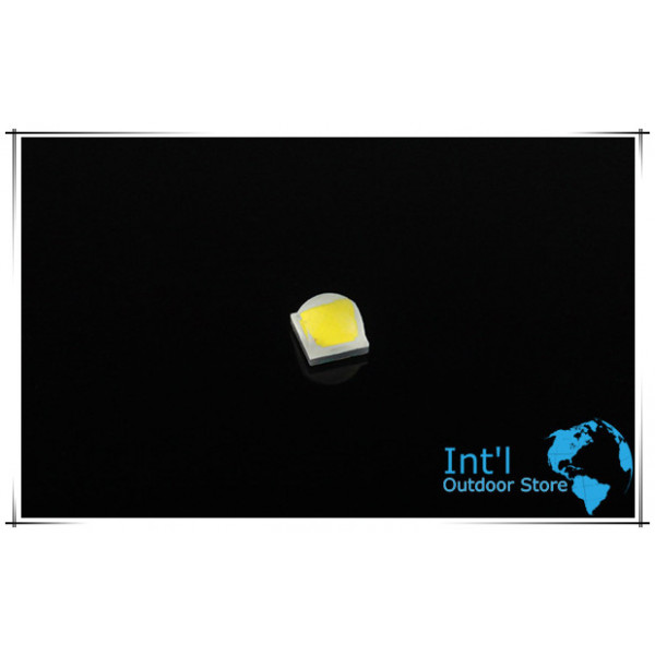 CREE XP-L V6 3D Bare LED
